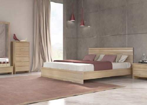 Κρεβάτι Νο 1 ΛΑΤΤΕ