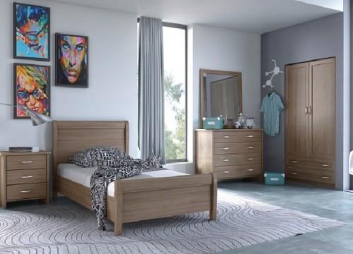 Κρεβάτι No 26 μίνι Μόκα