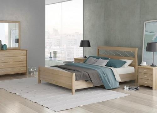 Κρεβάτι Νο 27 ΛΑΤΤΕ
