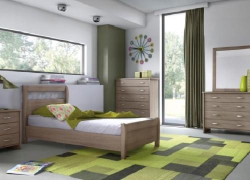 Κρεβάτι Νο 27 μίνι Μόκα