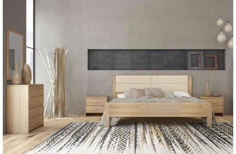 Κρεβάτι Νο 45Δ ΛΑΤΤΕ