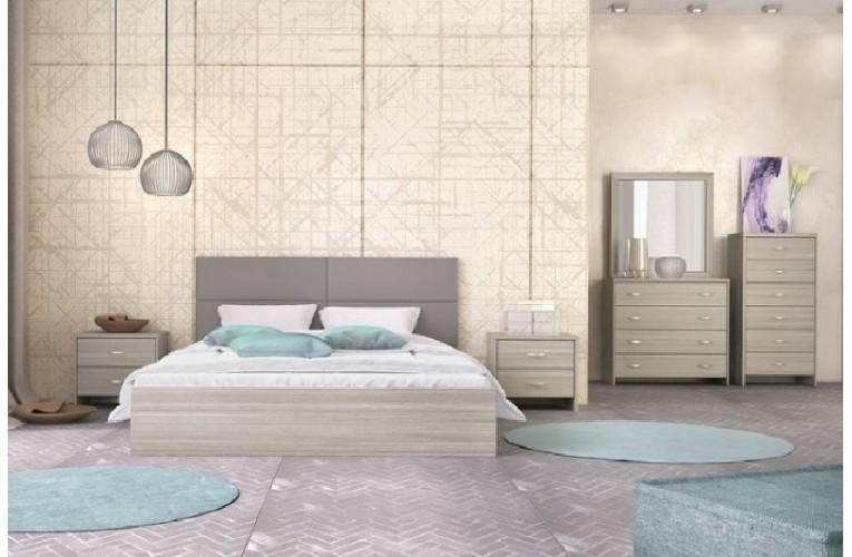 Κρεβάτι Νο 6 ΟΛΙΒ