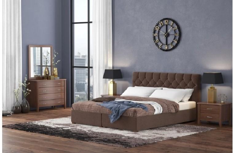 Κρεβάτι Νο 67 ΚΑΦΕ ΚΑΡΥΔΙ