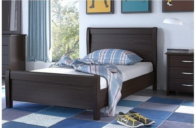 Κρεβάτι Νο 26 WENGE