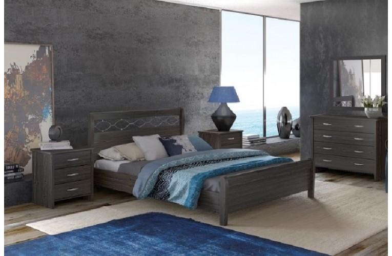 Κρεβάτι Νο 27 WENGE