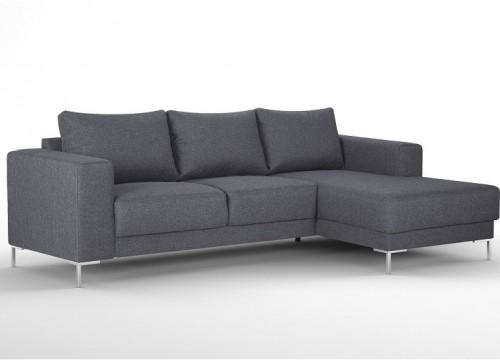 Καναπές γωνία FLURI 236Χ147Χ90