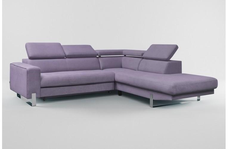 Καναπές γωνία JEFF 275X260