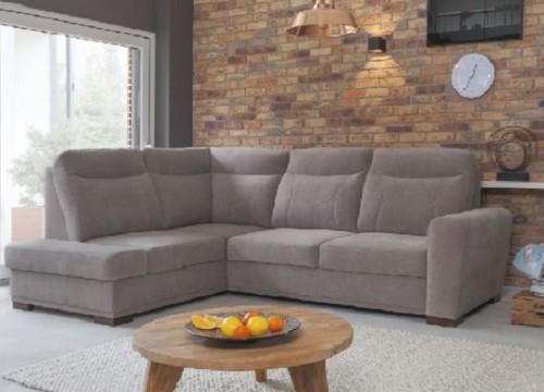 Καναπές γωνία LEVEL