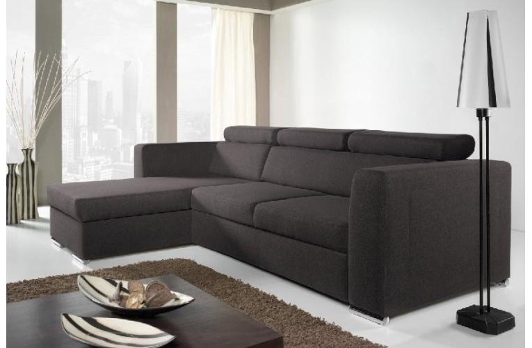 Καναπές γωνία LOFT III