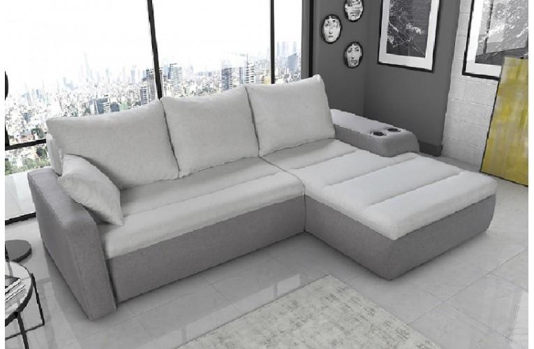 Καναπές γωνία MELO