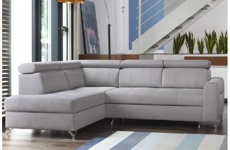 Καναπές γωνία MOON