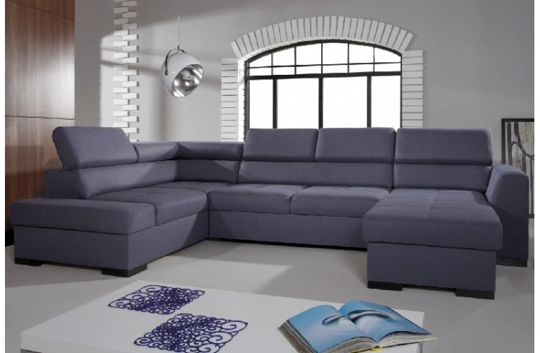Καναπές γωνία Π - NEST I