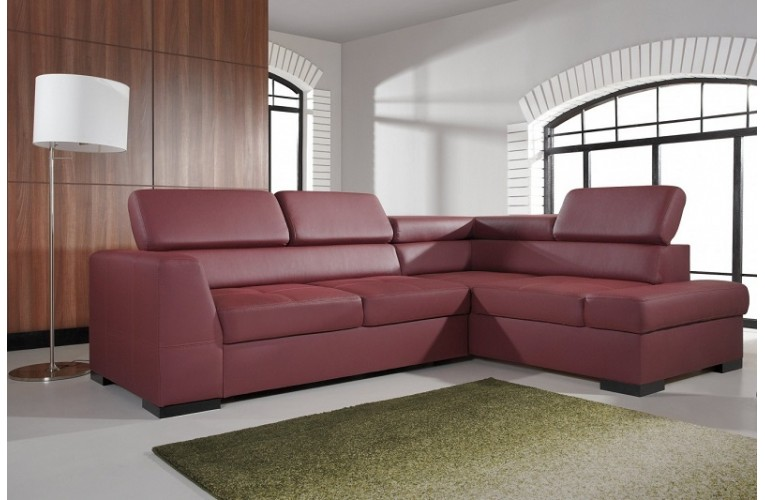 Καναπές γωνία NEST II