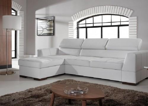 Kαναπές γωνία NEST III