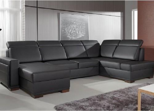 Καναπές γωνία Π - SALVO I