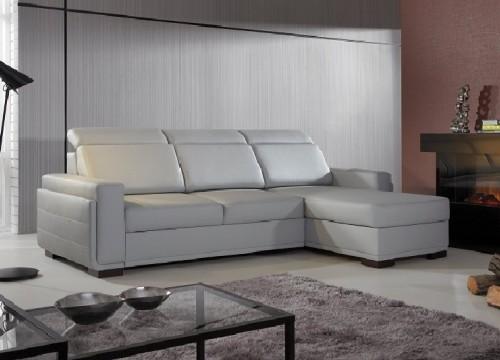 Καναπές γωνία SALVO III