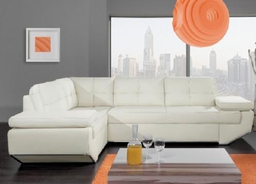 Καναπές γωνία ZONDA II