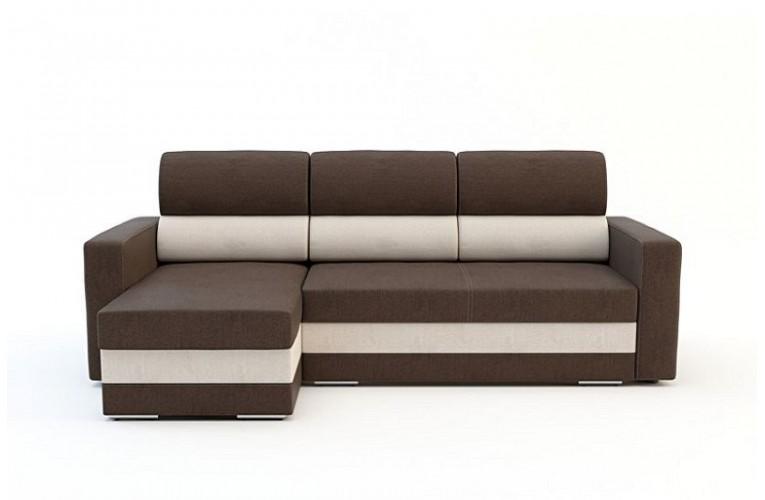 Καναπές γωνία κρεβάτι RIMINI 234Χ141Χ88