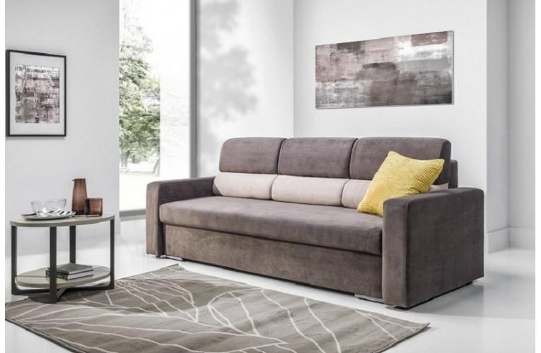 Καναπές κρεβάτι ROMA