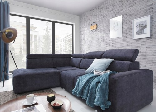 Καναπές γωνία BERGAMONT