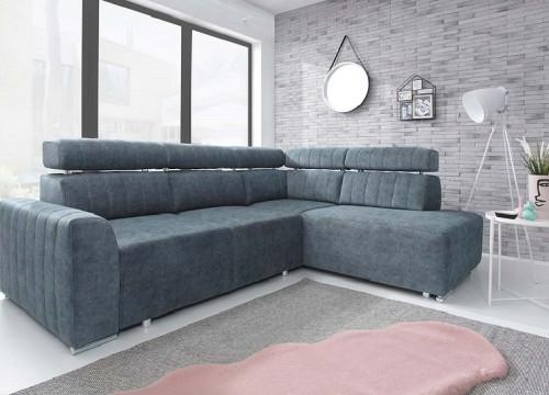 Kαναπές γωνία SCORZO