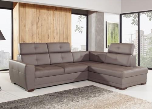 Καναπές γωνία MASSIMO