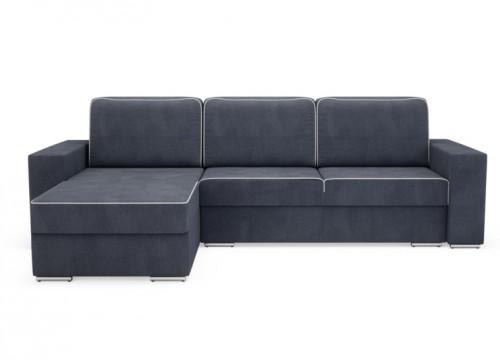Καναπές γωνία με κρεβάτι DAKOTA 260Χ170χ90