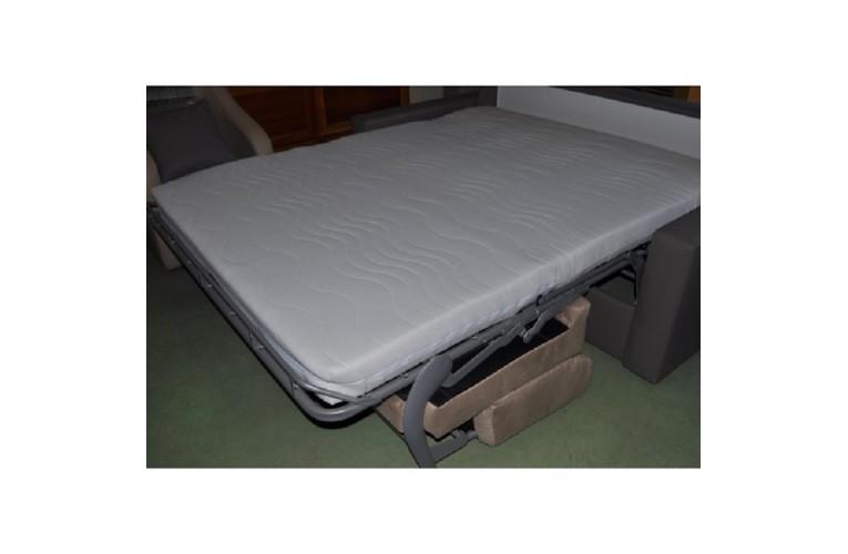 Kαναπές κρεβάτι RAPIDECO