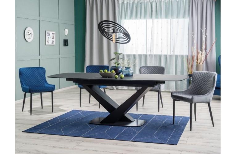 Tραπέζι Cassino black